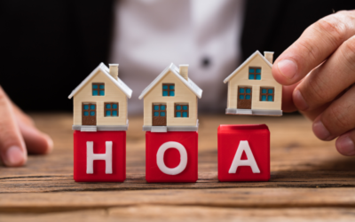 4 Reasons Why Staying in Compliance with your HOA is Beneficial
