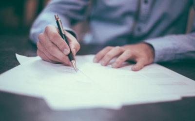 13 Essentials of A Vendor Contract