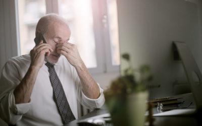6 Ways to Avoid Board Member Burnout