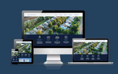 The Benefits of a Community Webpage for your HOA
