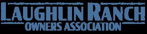 Laughlin Ranch Logo